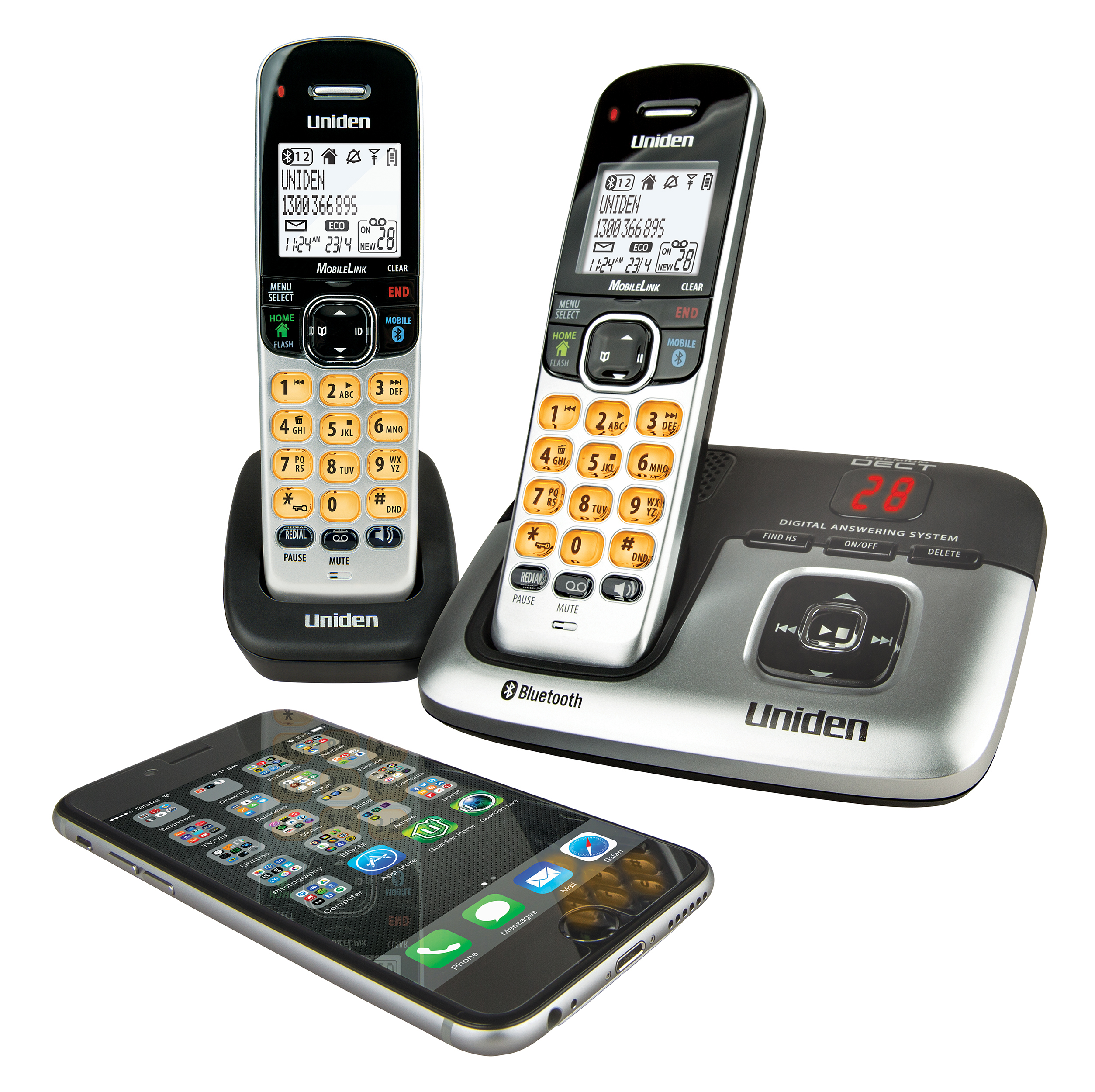 dect 3236 1 uniden rh uniden com au Uniden DECT1363 Uniden ELT560 Cell Phone Home