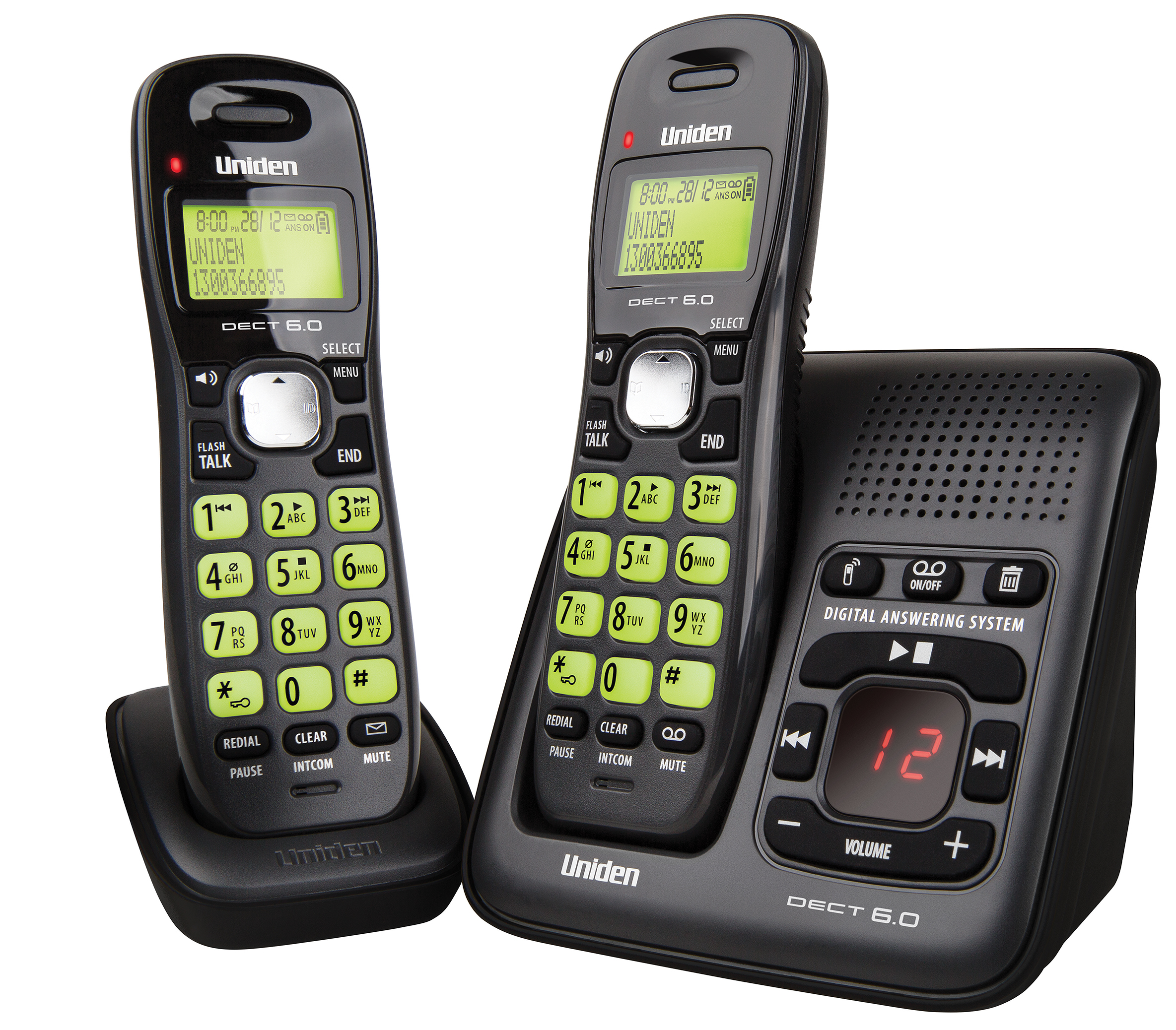 dect 1635 1 uniden rh uniden com au Uniden Owner's Manual Uniden 6.0 Cordless Phone Manual