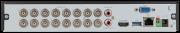 GCVR16H80 Input Panel