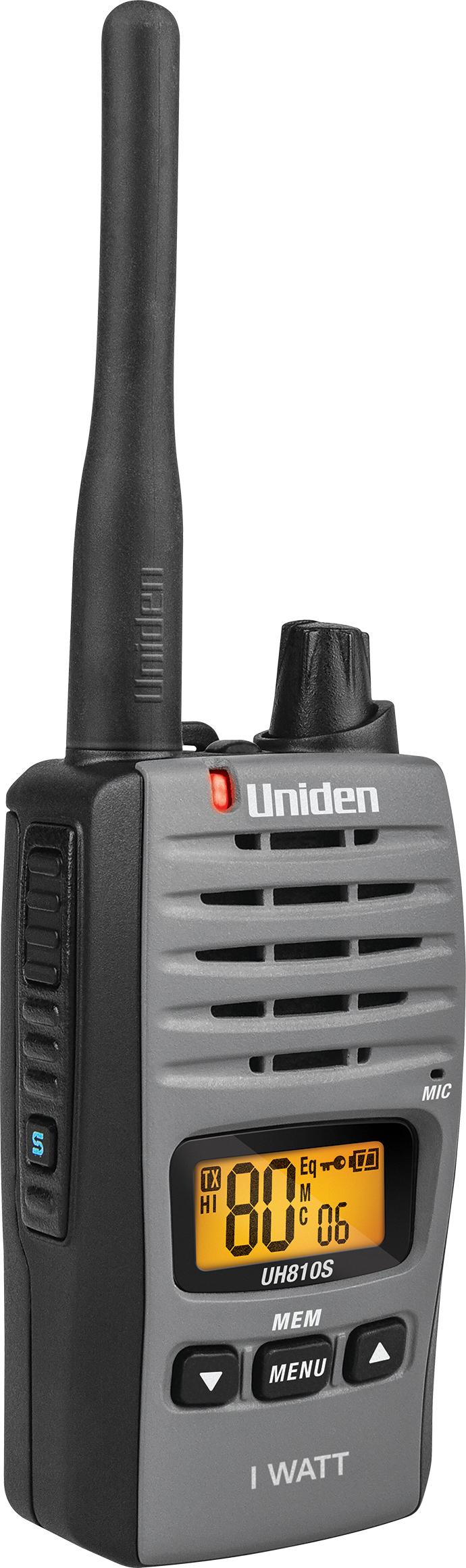 UH810S