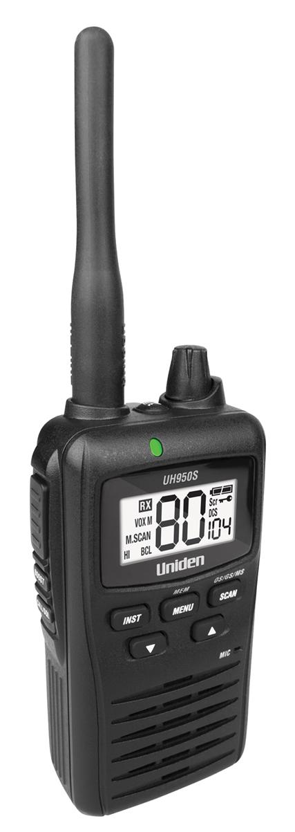 UH950S