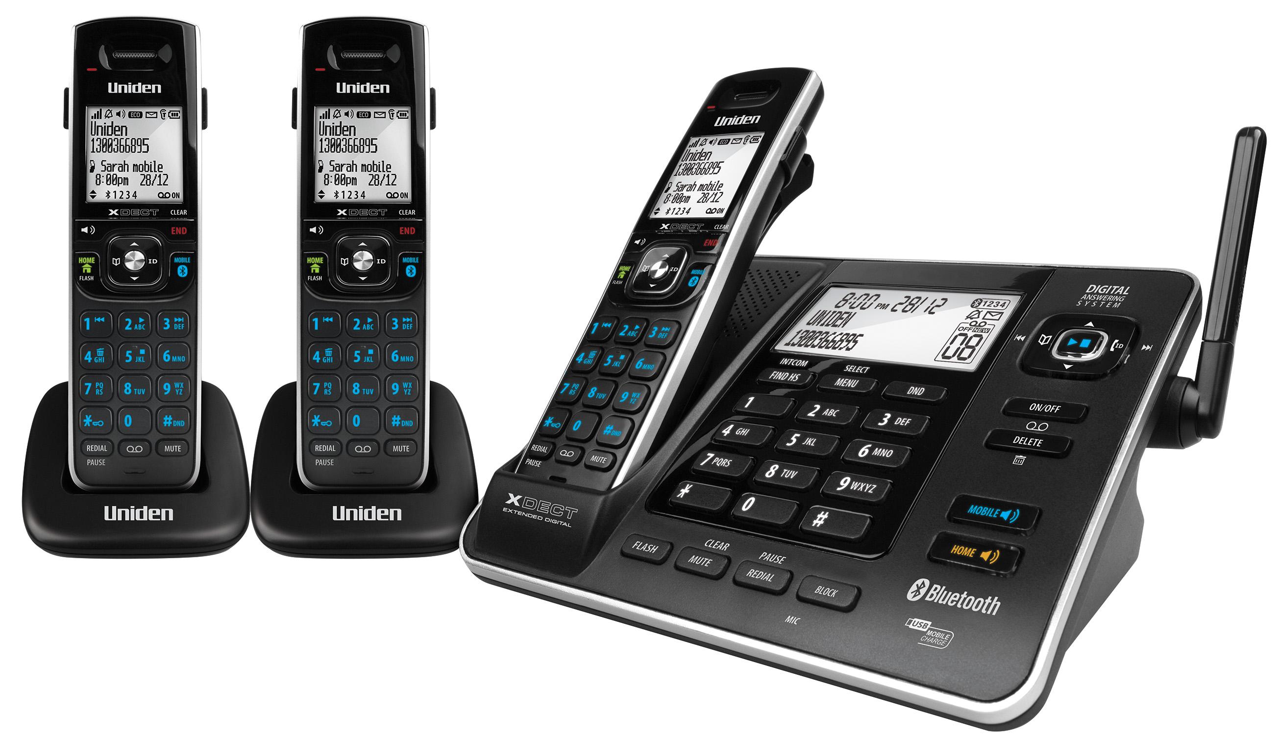 XDECT 8355+2