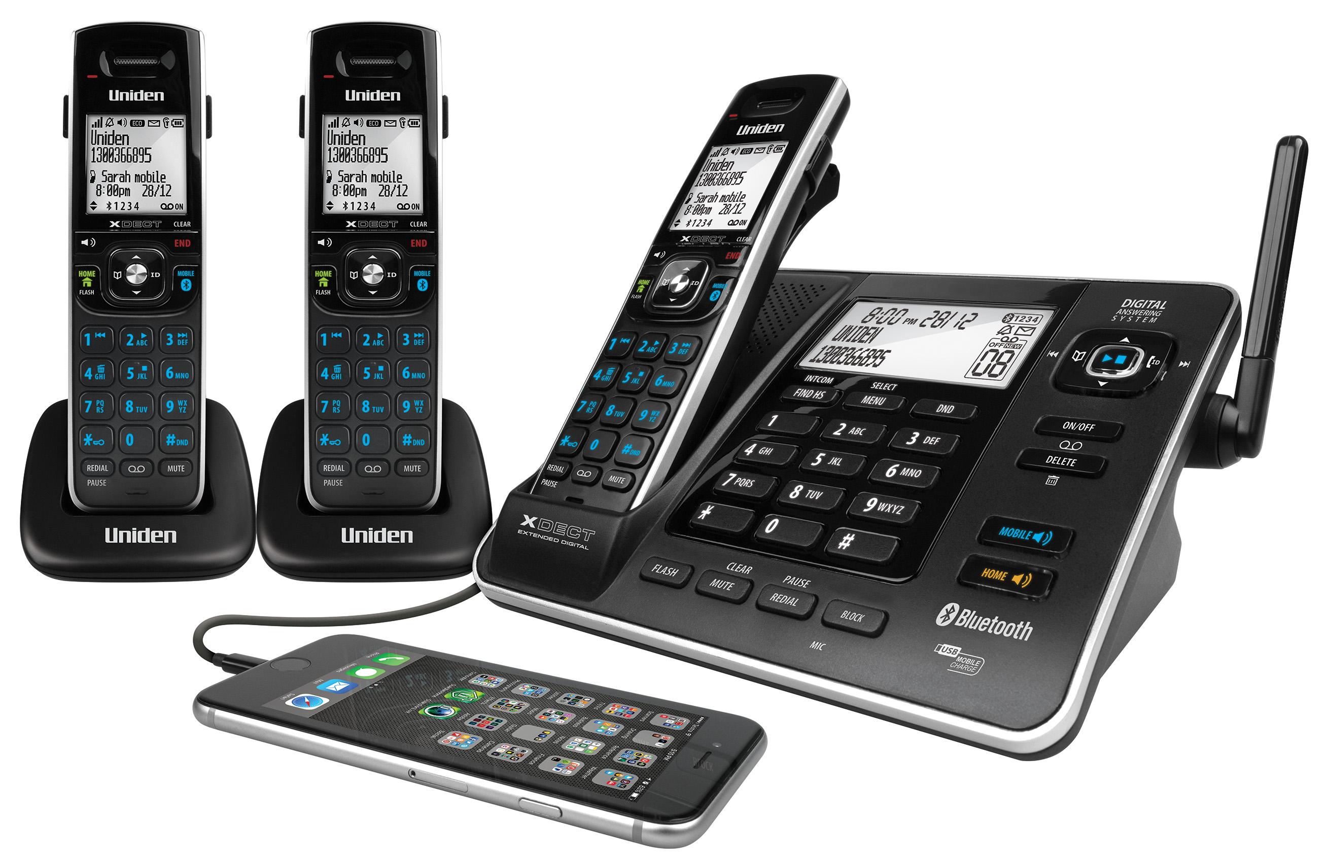 nbn compatability uniden rh uniden com au Uniden Telephones Troubleshooting instruction manual uniden xdect 7055