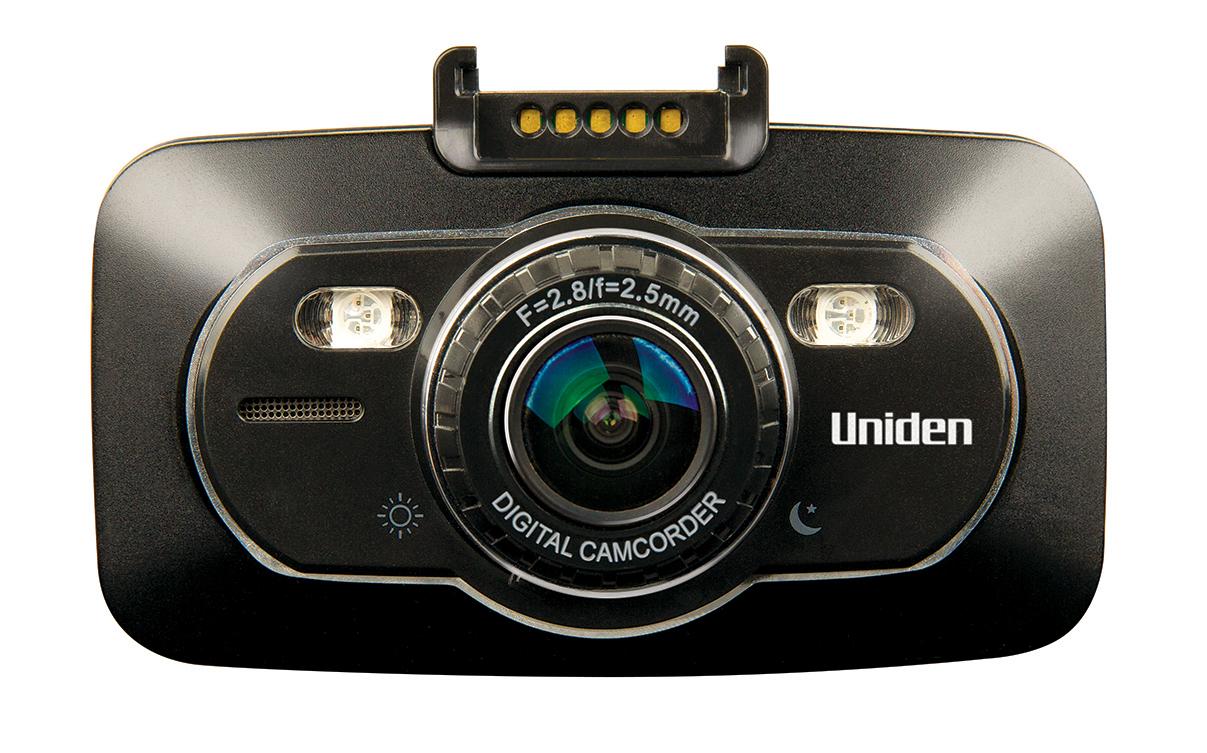Igo Cam 750 Uniden