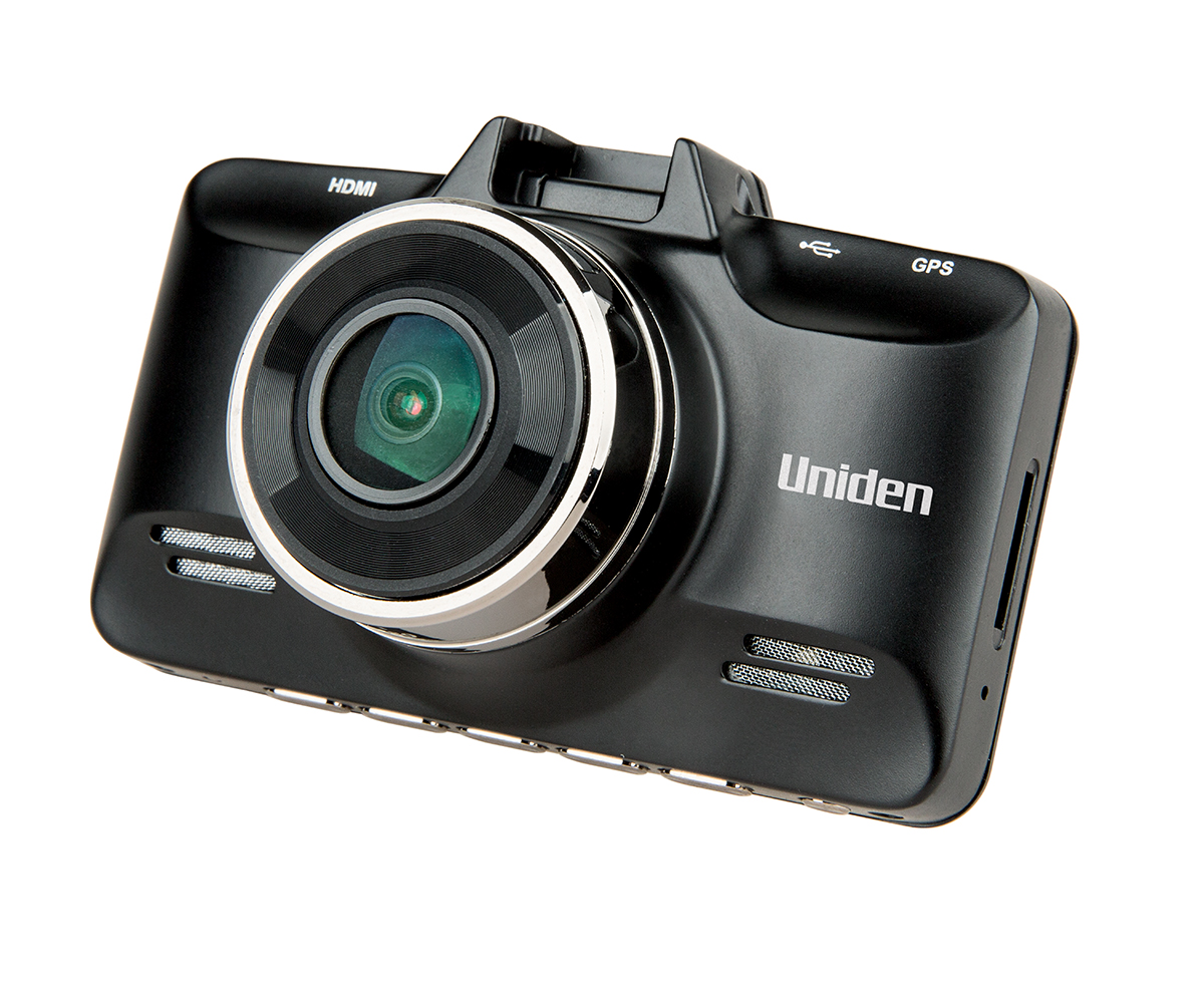 Black Box Dash Cam >> Igo Cam 755 Uniden