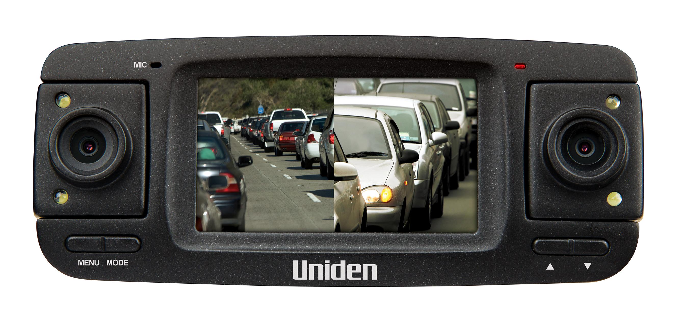 Black Box Dash Cam >> iGO CAM 850 - Uniden