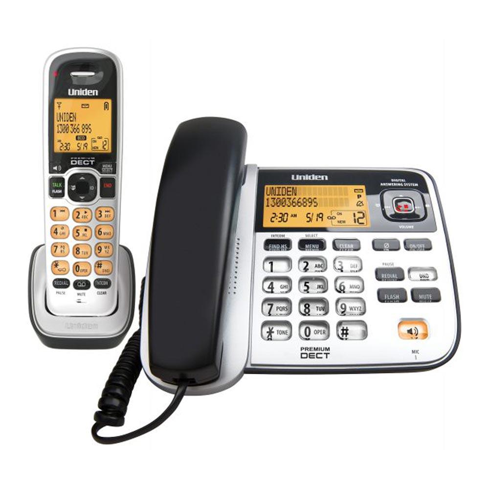 Phones Uniden
