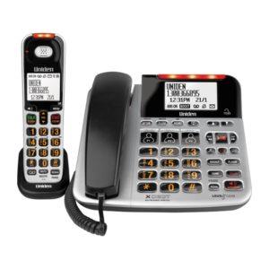 Sight & Sound Enhanced Phones