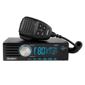 CB Mobile Radios
