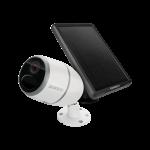 App Cam Solo 4G Solar Kit