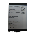 BT0002 (8510021)