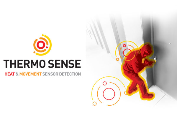 Thermo Sense - Heat & Movement Sensor Detection