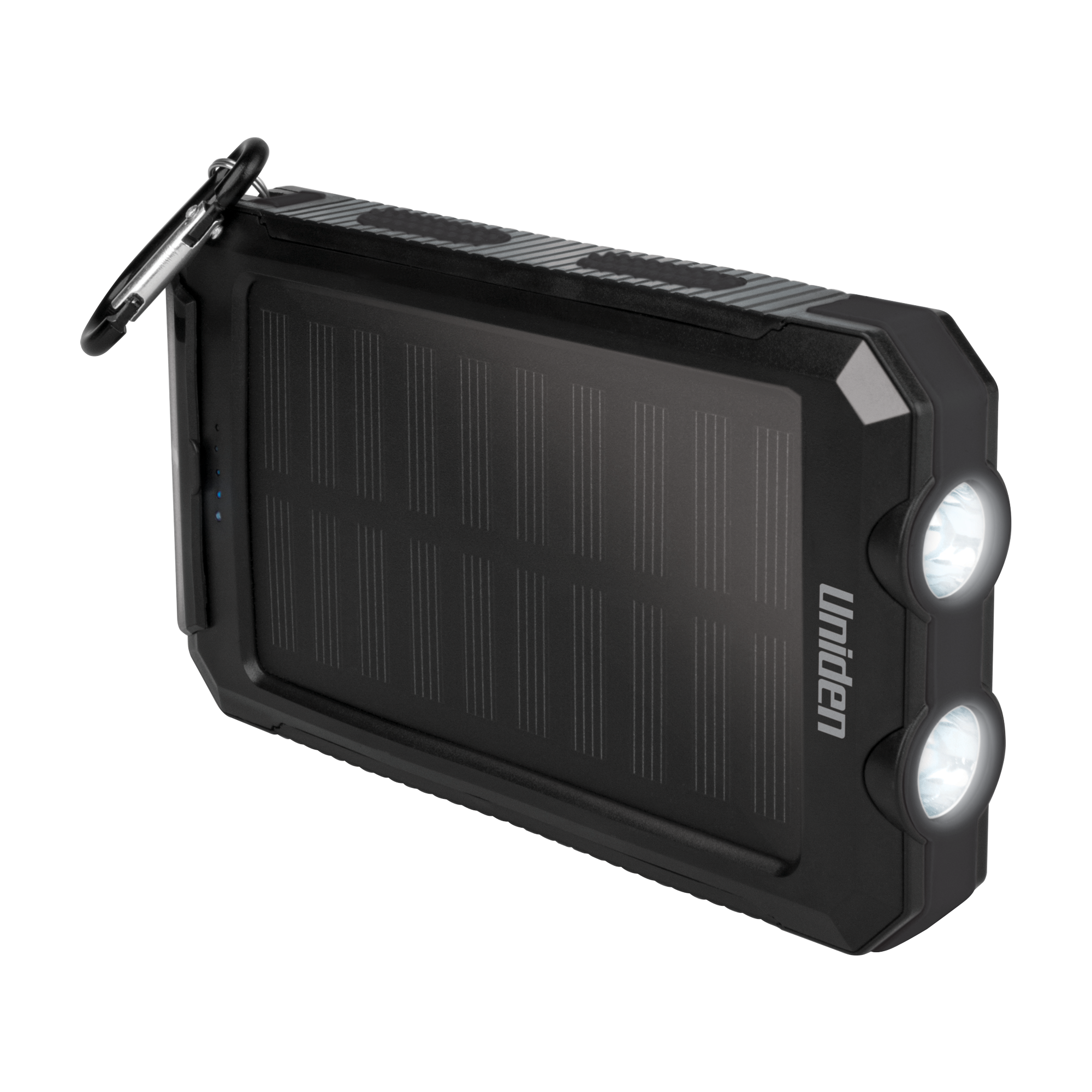 UPP80S Solar Powerbank