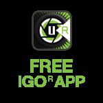 Free iGO R App