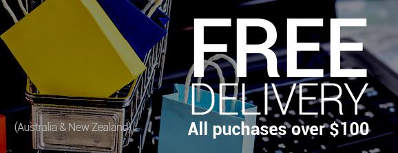 Online Shop - Uniden