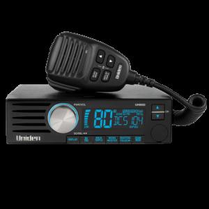 UHF CB Mobile Radios